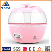 TATA Aromatherapy Essential Oil Diffuser Cool Mist Air Humidifier