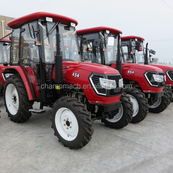 multi-purpose best selling 45hp 4wd brazil farm tractor