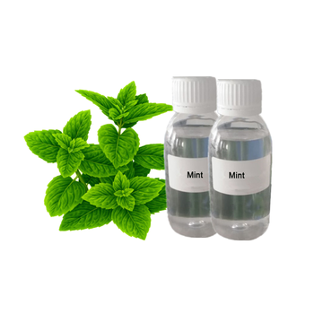 High quality of Concentrated Mint Flavors