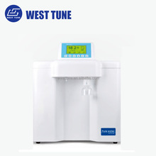lab ultrapure water purification system (Distilled water inlet)