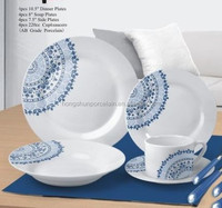 oriental tableware ,other tableware, outdoor dinnerware