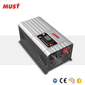 HOT Low Frequency inverters 3000W 48V DC to 220V AC off grid solar inverter with charger