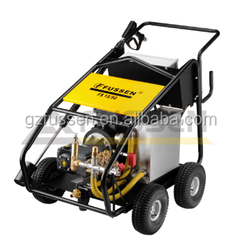 FS15/50 BE ECO Two-cylinder Engine 300 Bar/4350 Psi Fuel Petrol Industrial High Pressure Washer
