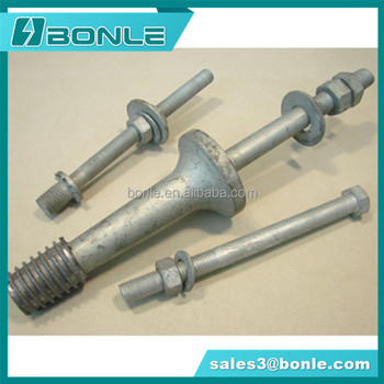 Bolt Hardware Spool Bolt