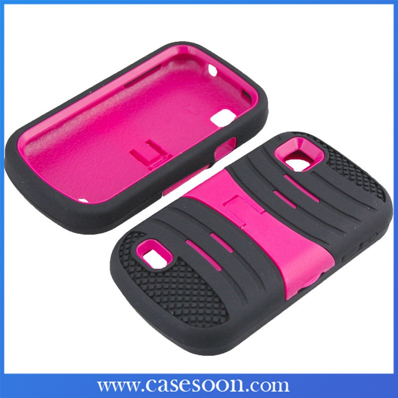 Z992 Case,Cell Phone Case for ZTE Prelude Avail 2 Z992 Hybird Case,For ZTE Z992 Case