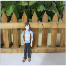 custom plastic lifelike people figures,oem plastic action figure,small plastic toy figures