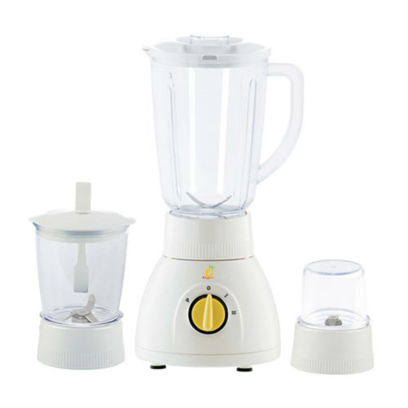 3 in 1 Kitchen Appliance Multi-Function Juicer Mixer Grinder Chopper Sale