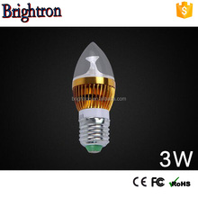 2016 Hot New products factory produce portable low price rechargeable e27 led bulb e 14 sound control led light bulbs stair lamp