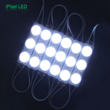 12V 3 Chips 5730 Module Injection Waterproof LED Module