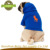 Quality Cotton Dog Hoodie Wholesale