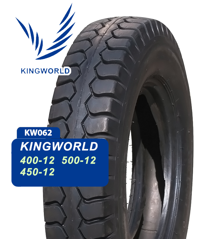 High quality tyres ISO9001DOT 400-12 450-12 500-12 motorcycle tires