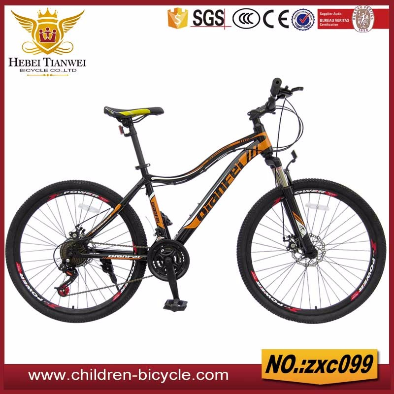 2017 2017 new style BMX MTB bike bicycle Manufacturers wholesale mountain bicycle/mountain bike