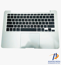 "Wholesale 2013-2014 A1493 Battery for MacBook Pro Retina 13"" A1502 Top Case Keyboard with touchpad"
