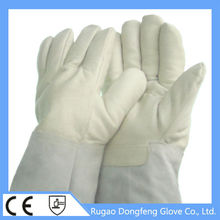 hot selling Liquid Nitrogen/Dry ice/Cold storage Cold storage gloves for Biomedical laboratory research/ industrial/ aerospace/