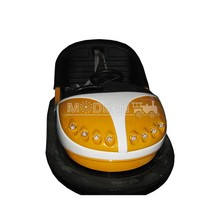 China hot sale street legal movable coin operated bumper cars for sale