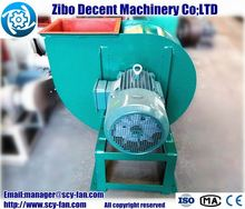 New design metal centrifugal wind wheel/centrifuge air blower fan