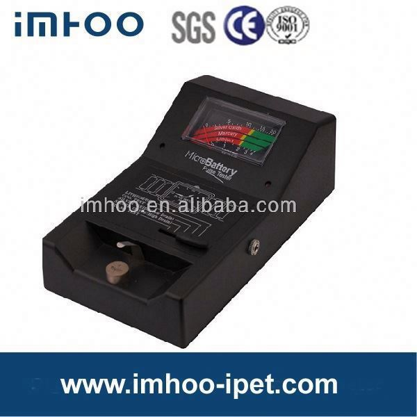 Watch Battery Tester (CE)BT-3 test telephone line