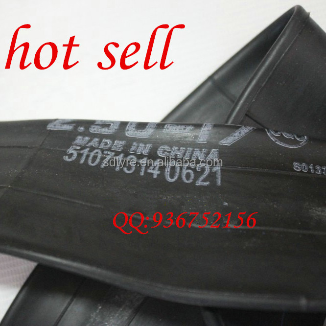Professional motorcycle tire supplier, motorcycle tire inner tube 275-19
