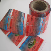 Best price PVC heat shrink sleeve label for wrapping bottle