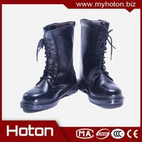 Hot selling RJX-Z25B steel toe rubber boots for wholesales