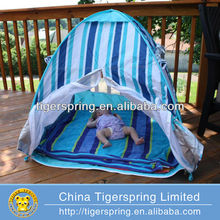 Professional spring steel wire pop up tent