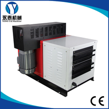 Quality Semi-Automatic album pvc sheet double-side gluing machine with long life