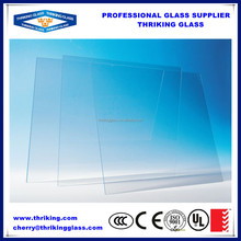 china price of picture frame glass wholesale good quality picture frame glass