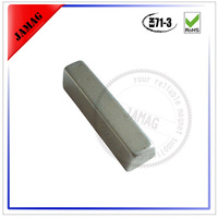 High performance strong magnet for power tool