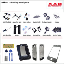 Wholesale repair parts for iphone 4/4s/5/5s/5c