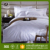 Hotel Collection Linen Jacquard Checkboard King Size Bedding Set
