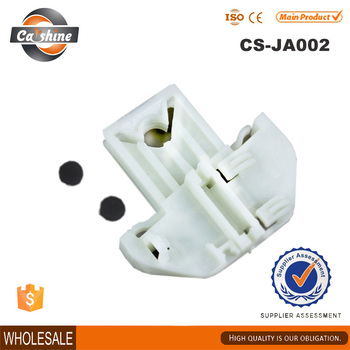 Germany Factory Power Electric Window Regulator Repair Clip Plastic Parts Rear Right For JAGUAR X TYPE