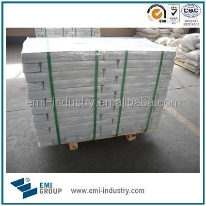 2016 Hot Sale Magnesium alloy ingot