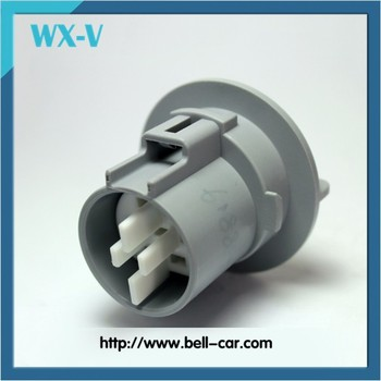 High Quality 7 Pin Male Automotive Plug Connector 6188-0727