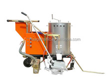 hot sale used thermoplastic road line paint marking paint machine machinery for a affica