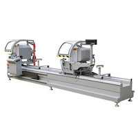CNC Digital Display Double Mitre Saw