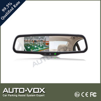 2016 NEW Original Appearance High Brightness Rearview Mirror In Car