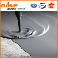 cement and gypsum based Self leveling dry mixed compounds setaky XM-68
