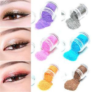 Supply colorful wholesale glitter at low price