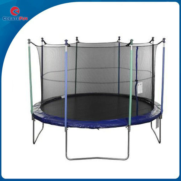 CreateFun Children And Adult Outdoor Funny 13ft Trampoline