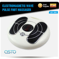 Body Massager, Vibration Foot and Back Massager