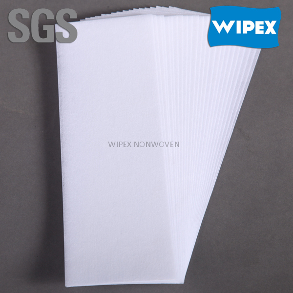 For body cleaning super soft environment friendly waxing paper strips