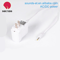 PWM modulation mode US plug adapter output 5 w adapter