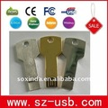Promotion Gift Free Logo metal mini usb with low price