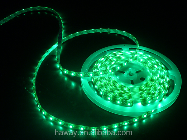 Factory Price Addressable 5050 LED Strip RGB 12V/24V CE ROHS