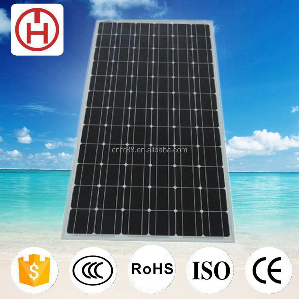 Normal Specification and Commercial Application mono 250w solar panel in China