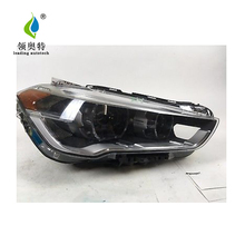 LED head light head lamp head light for BMW X1 16-18