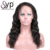 Wholesale Virgin Brazilian Human Hair Perruque Loose Wave Cheveux Lace Frontal Wig