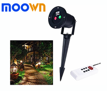 Cheap ip65 garden new star shower laser light show as seen on TV
