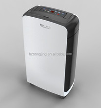 10L/D Electric simplicity Refrigerator Dehumidifier for Sale with Drain Pump