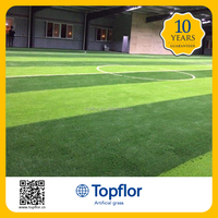 Topflor 50mm Thiolon Fake Lawn Grass
